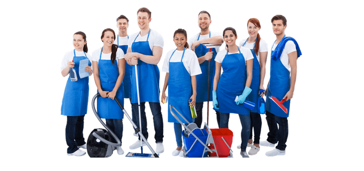 Group Cleaning Services : About us